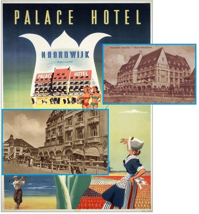 Blog3371: Il Palazzo Scomparso