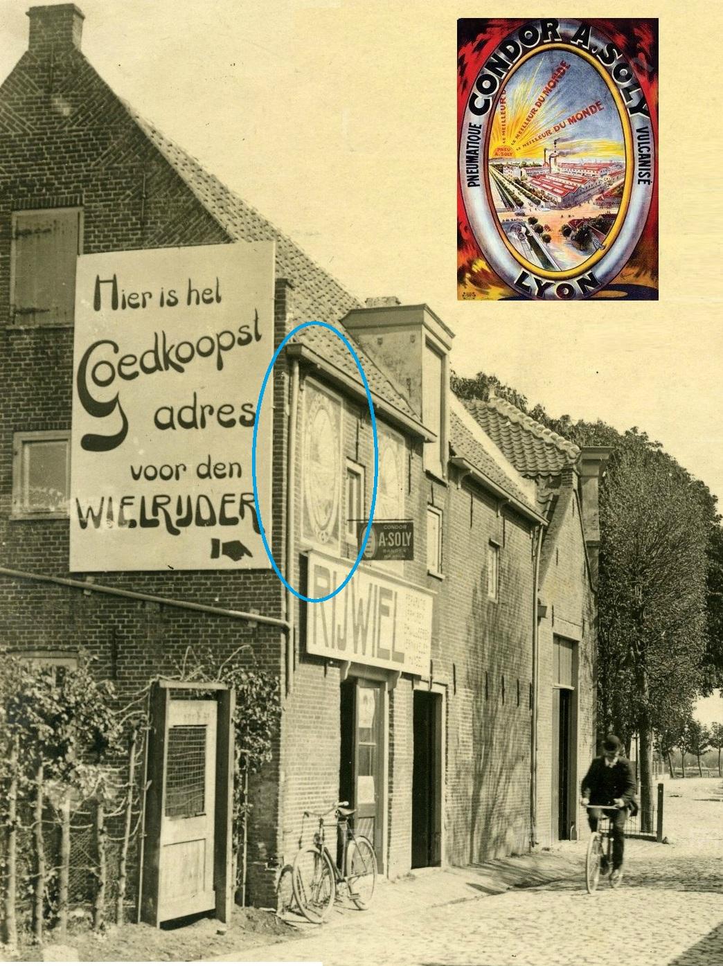 Juli 2013 blognoordwijk pagina 4 - Bakkerij lyon ...