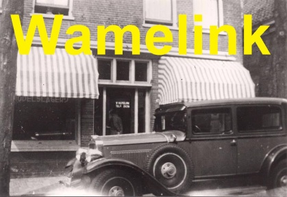 wamelink