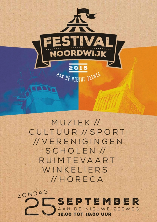 Festival-Noordwijk-poster