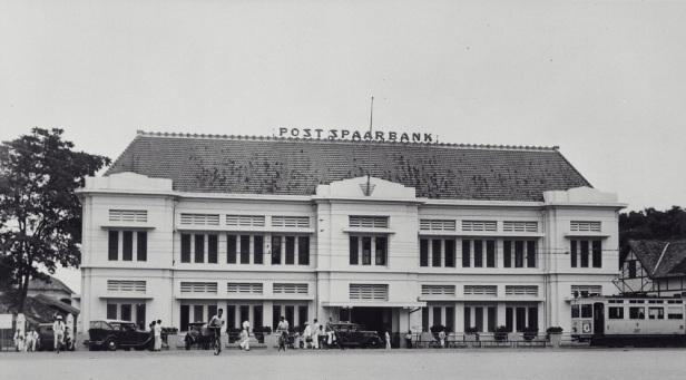 postspaarbank