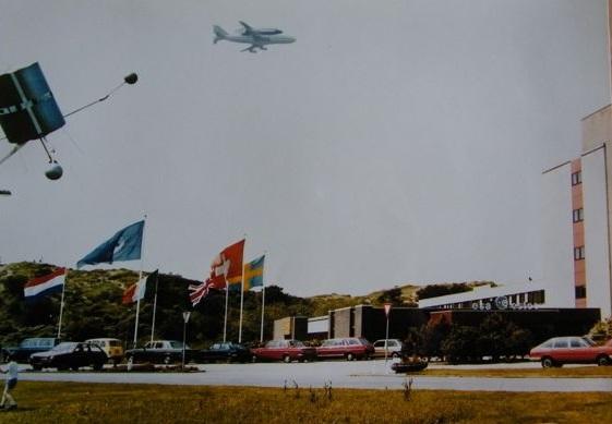 Shuttle 1983