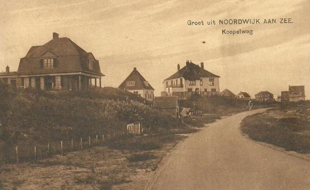 koepelweg