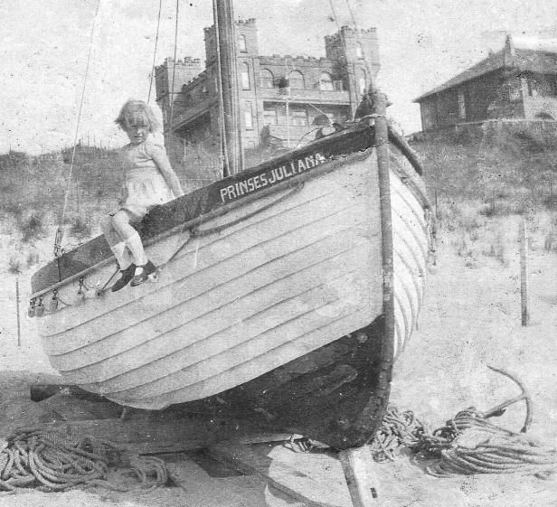 ZStrand01 Leo Kouwenhoven 1931