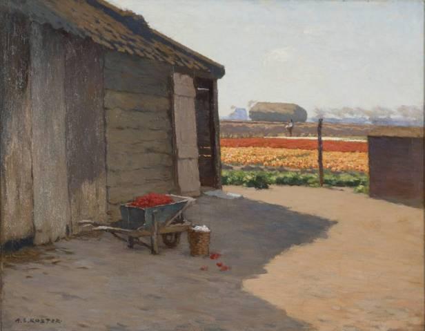 anton-l-koster-1859-1937-schilder-van-bloembollenv