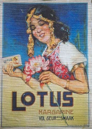 Lotus_margarine_Jurgens